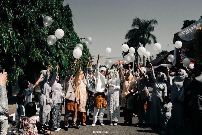 Love celebration of Nui &Diwan by Lengkung Warna - 012