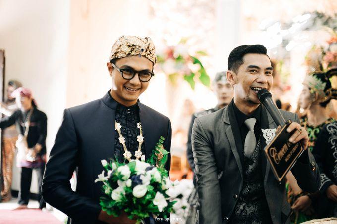 Love celebration of Nui &Diwan by Lengkung Warna - 010