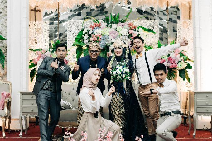 Love celebration of Nui &Diwan by Lengkung Warna - 008