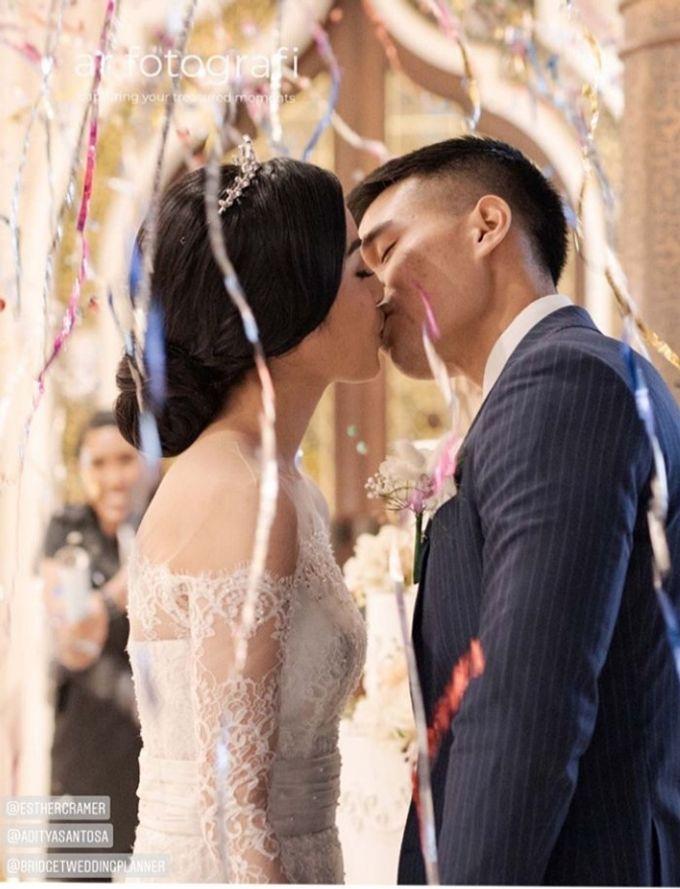 27 Jul 2019 Aditya❤Esther by Bridget Wedding Planner - 014