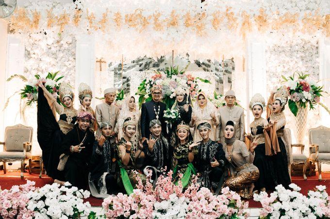 Love celebration of Nui &Diwan by Lengkung Warna - 006
