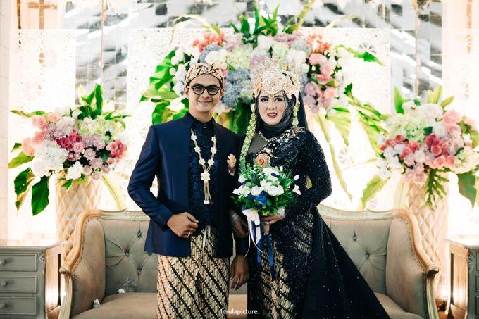 Love celebration of Nui &Diwan by Lengkung Warna - 007