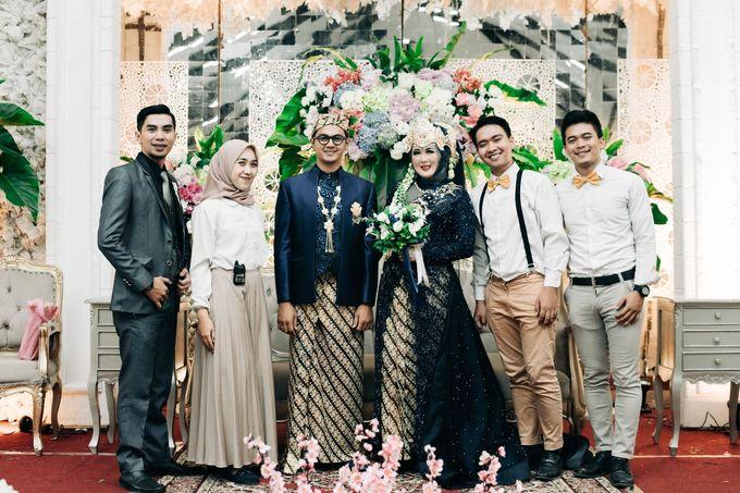 Love celebration of Nui &Diwan by Lengkung Warna - 004