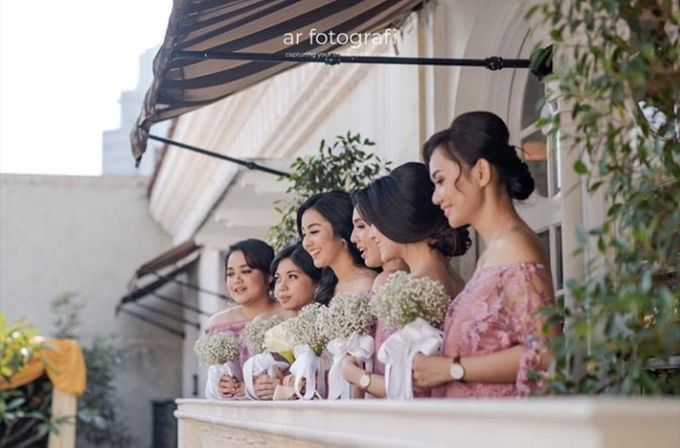 27 Jul 2019 Aditya❤Esther by Bridget Wedding Planner - 018