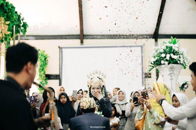 Love celebration of Nui &Diwan by Lengkung Warna - 001