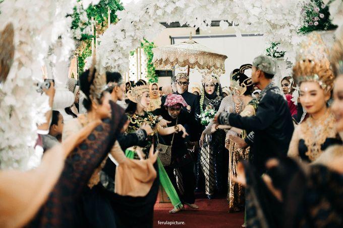 Love celebration of Nui &Diwan by Lengkung Warna - 002