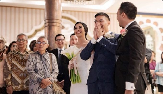 27 Jul 2019 Aditya❤Esther by Bridget Wedding Planner - 006