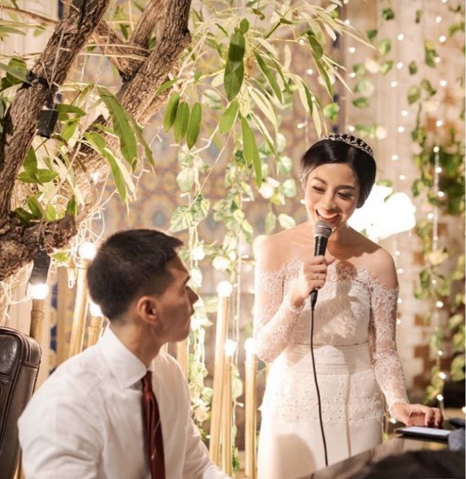 27 Jul 2019 Aditya❤Esther by Bridget Wedding Planner - 007