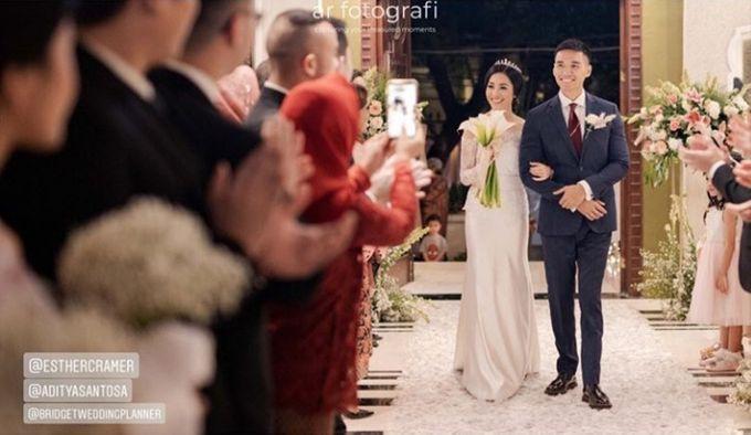 27 Jul 2019 Aditya❤Esther by Bridget Wedding Planner - 019
