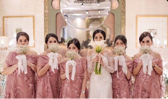 27 Jul 2019 Aditya❤Esther by Bridget Wedding Planner - 002