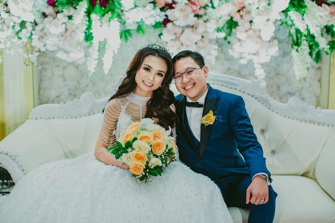 Marcel & Cella - 6 Juli 2019 by Sugarbee Wedding Organizer - 032