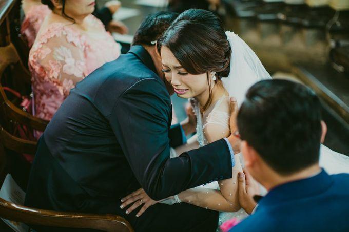 Marcel & Cella - 6 Juli 2019 by Sugarbee Wedding Organizer - 036