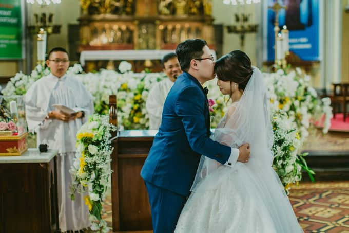Marcel & Cella - 6 Juli 2019 by Sugarbee Wedding Organizer - 033