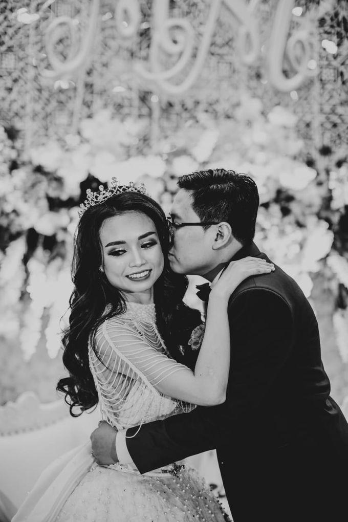Marcel & Cella - 6 Juli 2019 by Sugarbee Wedding Organizer - 021