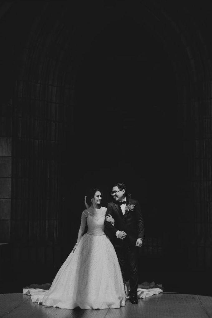 Marcel & Cella - 6 Juli 2019 by Sugarbee Wedding Organizer - 031