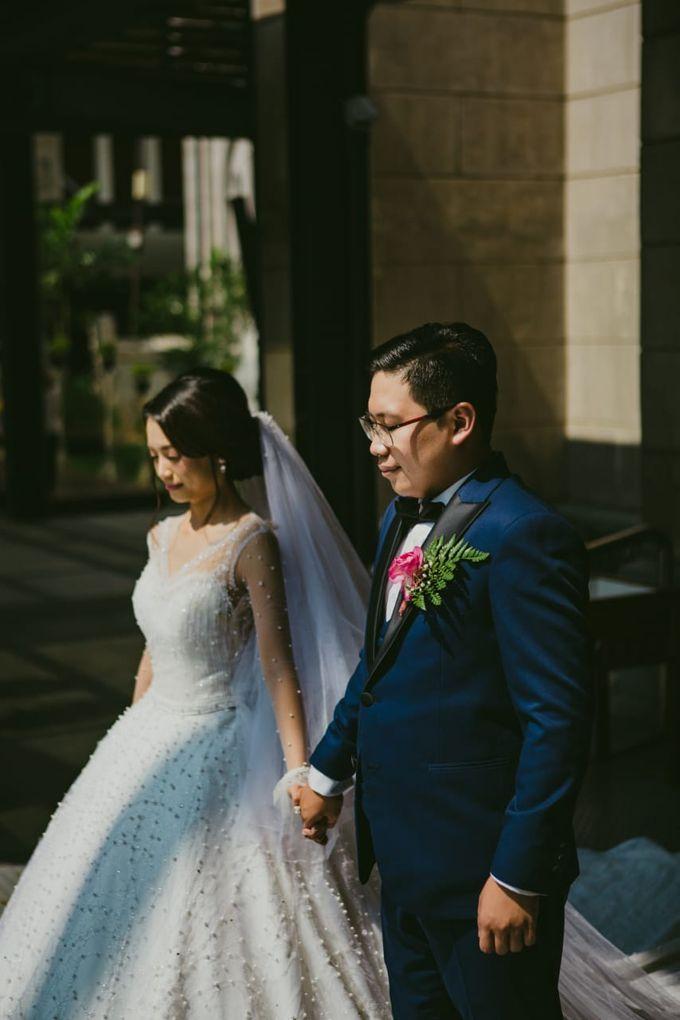 Marcel & Cella - 6 Juli 2019 by Sugarbee Wedding Organizer - 003