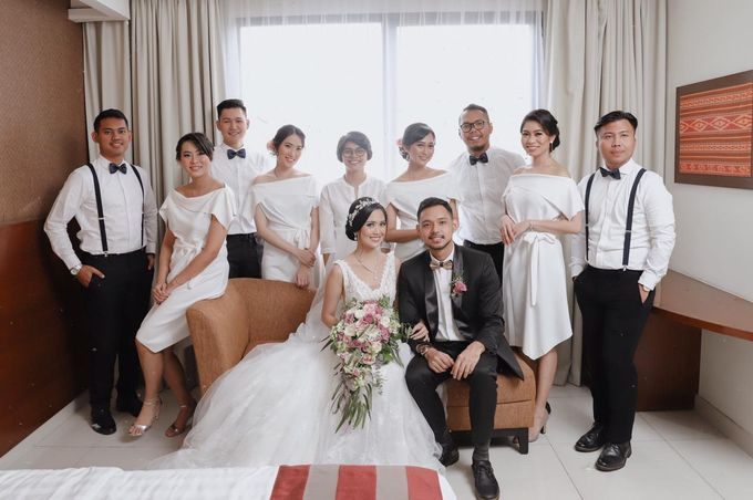 03.03.19 - Ingot & Hanna by Sugarbee Wedding Organizer - 012