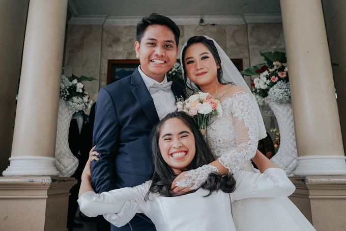 Angelson & Stephanie Wedding 27.05.2018 by Aiveci Organizer - 005