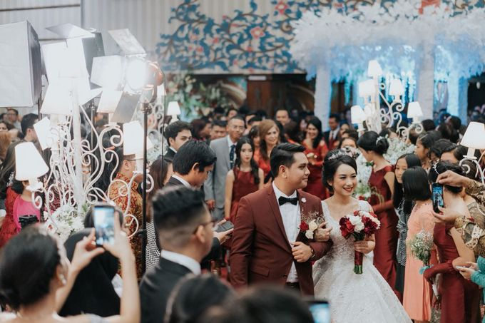 Angelson & Stephanie Wedding 27.05.2018 by Aiveci Organizer - 007