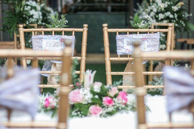 Wedding Package - Adam & Monica by Azila Villa - 012