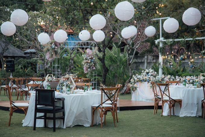 Jason & Kristy Wedding by CITTA Wedding - 017