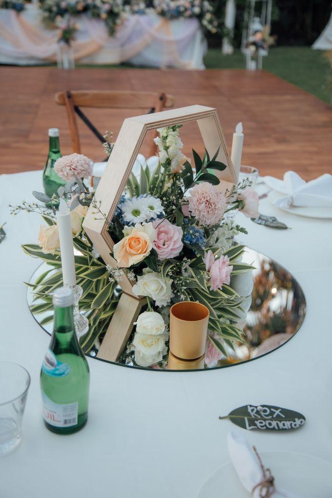 Jason & Kristy Wedding by CITTA Wedding - 008