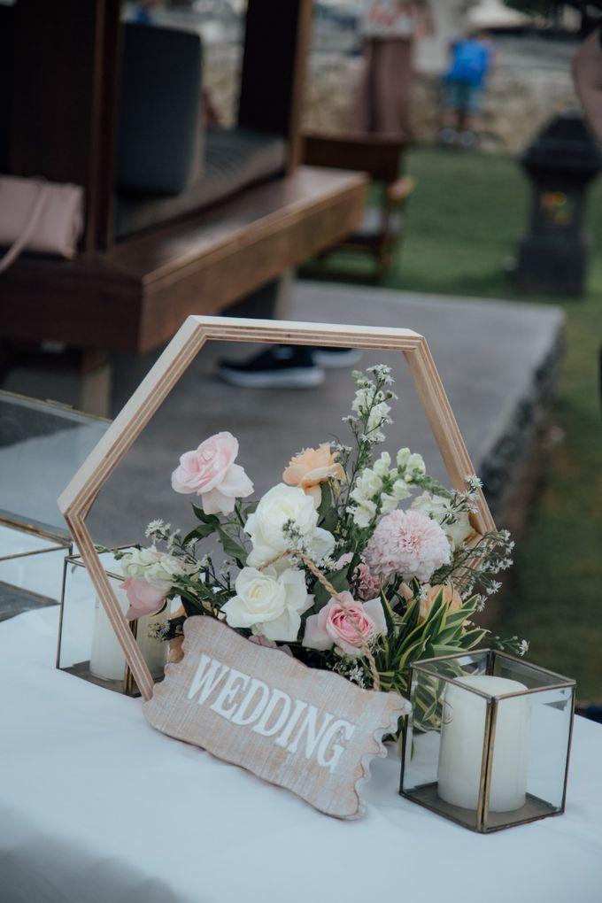 Jason & Kristy Wedding by CITTA Wedding - 010