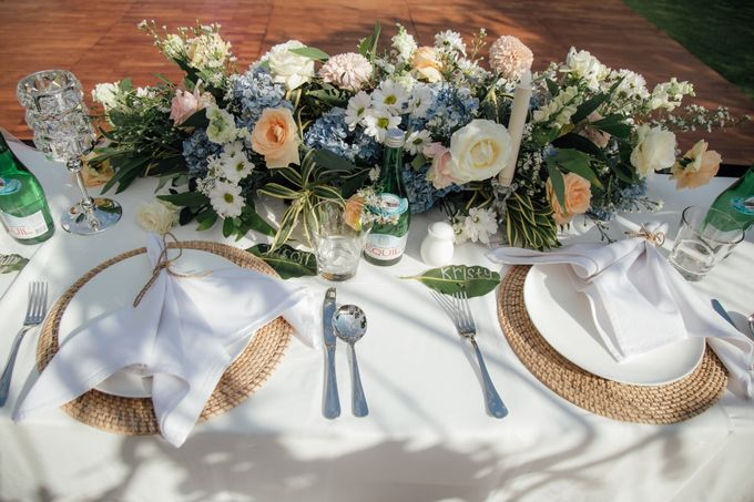 Jason & Kristy Wedding by CITTA Wedding - 004