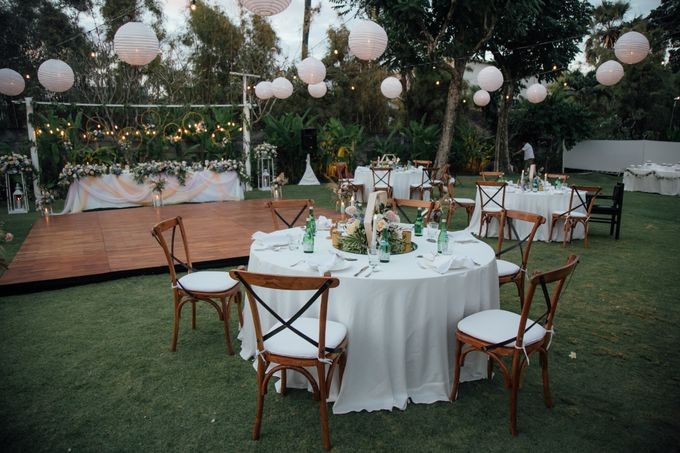 Jason & Kristy Wedding by CITTA Wedding - 009