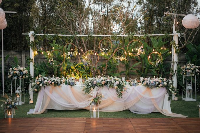Jason & Kristy Wedding by CITTA Wedding - 006
