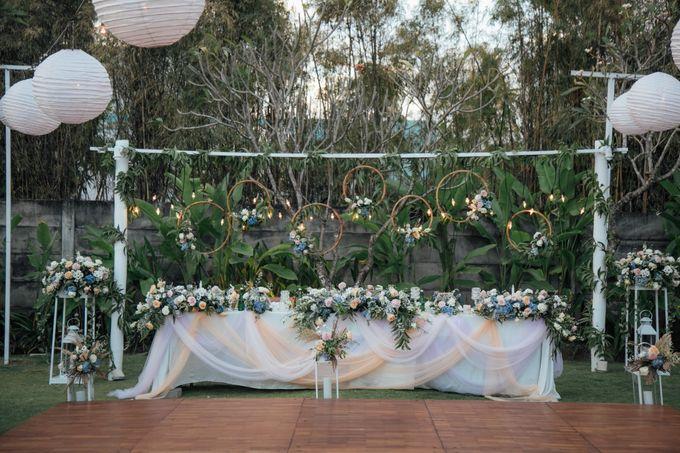 Jason & Kristy Wedding by CITTA Wedding - 018