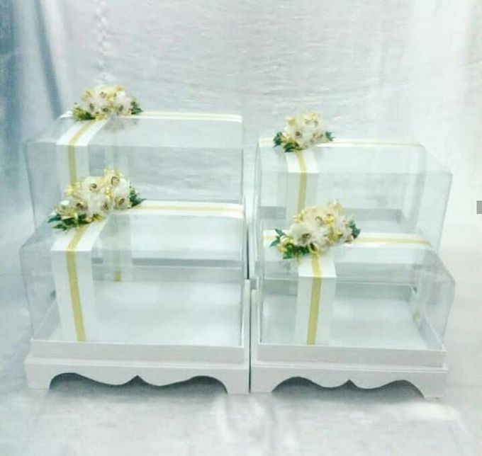 Kotak Hantaran by Rieens Box N' Craft - 015