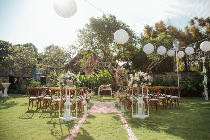 Jason & Kristy Wedding by CITTA Wedding - 014
