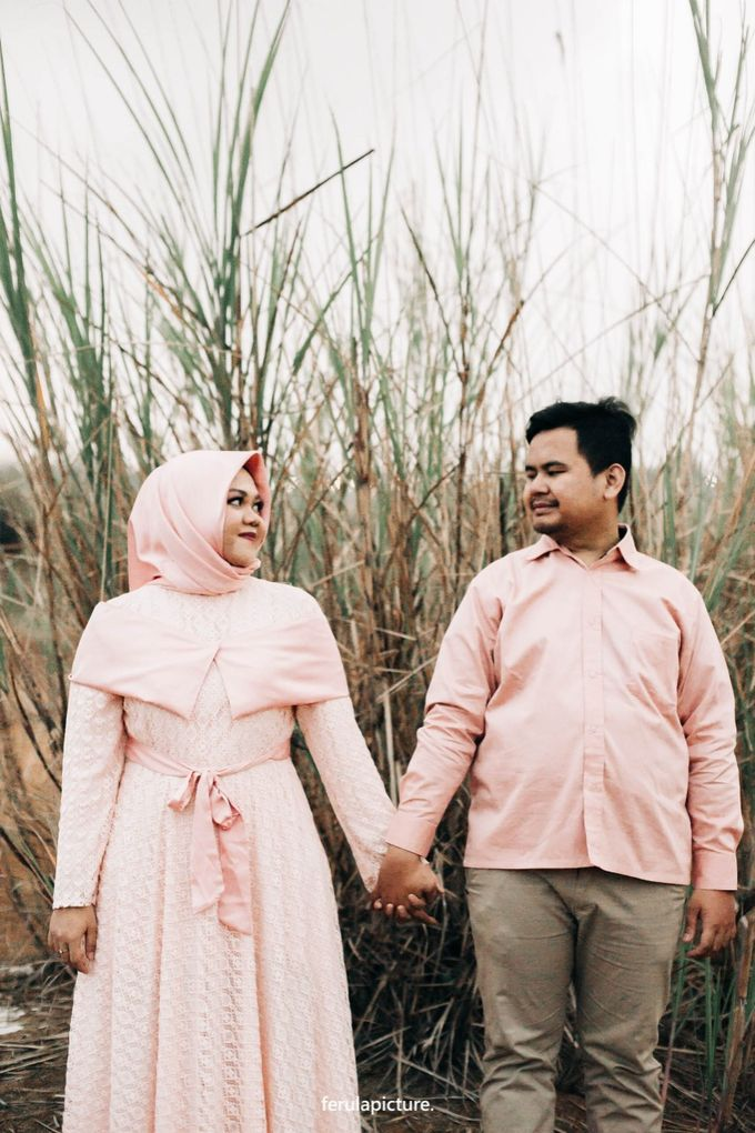 Prewedding Of Intan & Iman by Lengkung Warna - 009