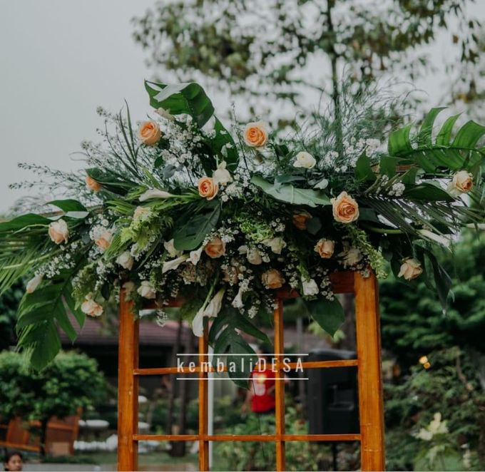 Rustic Decoration by kembaliDESA - 004