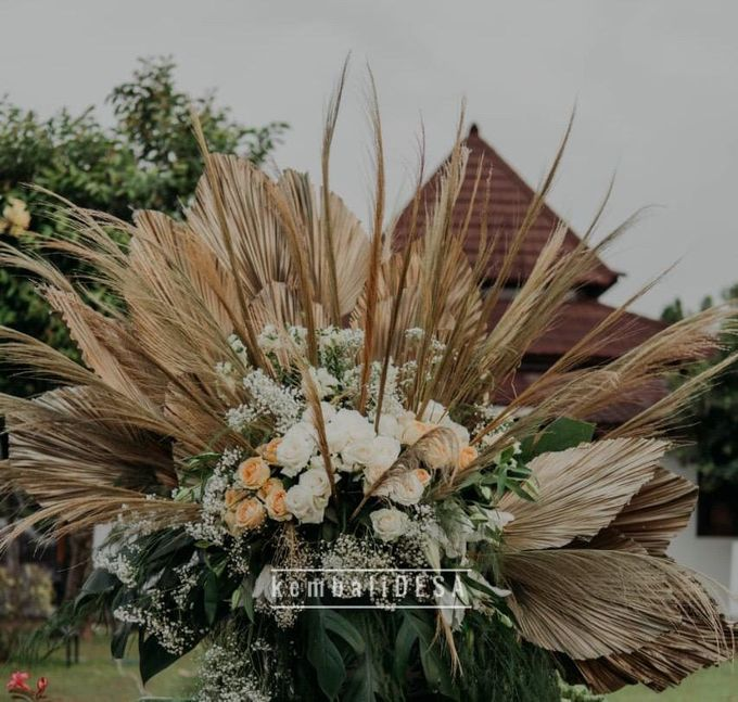Rustic Decoration by kembaliDESA - 011