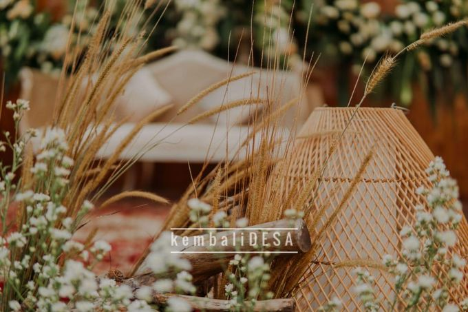 Rustic Decoration by kembaliDESA - 012