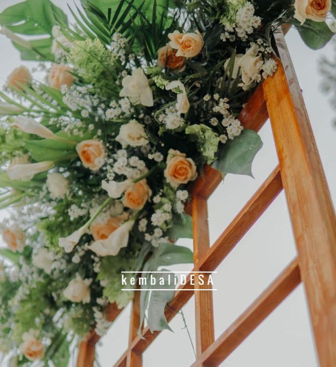 Rustic Decoration by kembaliDESA - 003