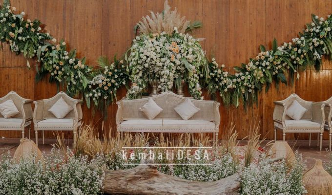 Rustic Decoration by kembaliDESA - 005