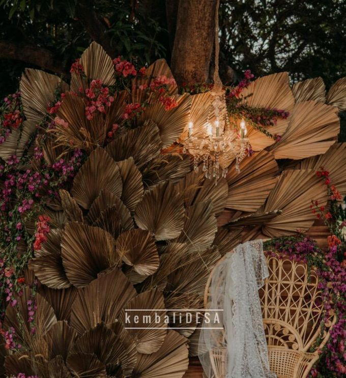 Rustic Decoration by kembaliDESA - 006