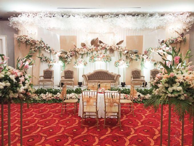 @Graha Mandiri Ballroom by Jevahrei (Menara BTN, Graha Mandiri, UNTAR) - 018