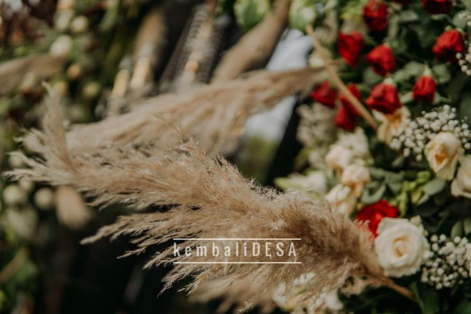Rustic Decoration by kembaliDESA - 008