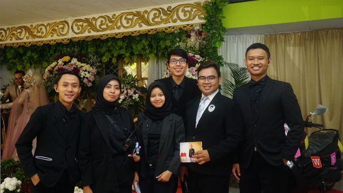 Love Celebration Of Herri & Titin by Lengkung Warna - 004