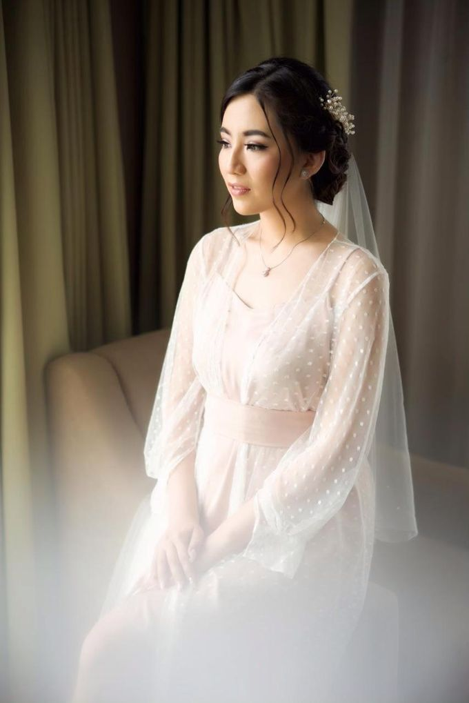 Febe Florencia Wedding by Ivone sulistia - 003