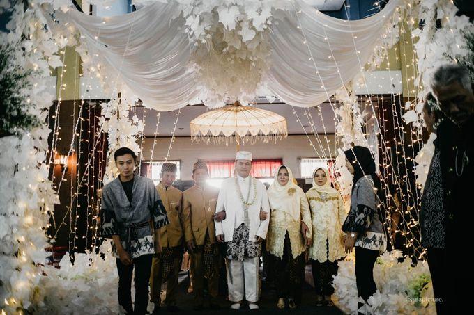 Love Celebration of Intan & Iman by Lengkung Warna - 018