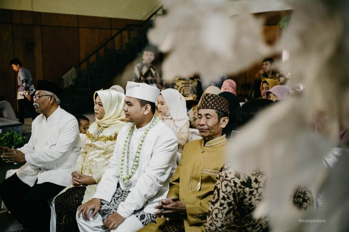 Love Celebration of Intan & Iman by Lengkung Warna - 013