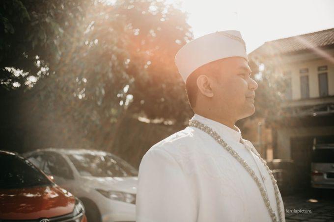 Love Celebration of Intan & Iman by Lengkung Warna - 003