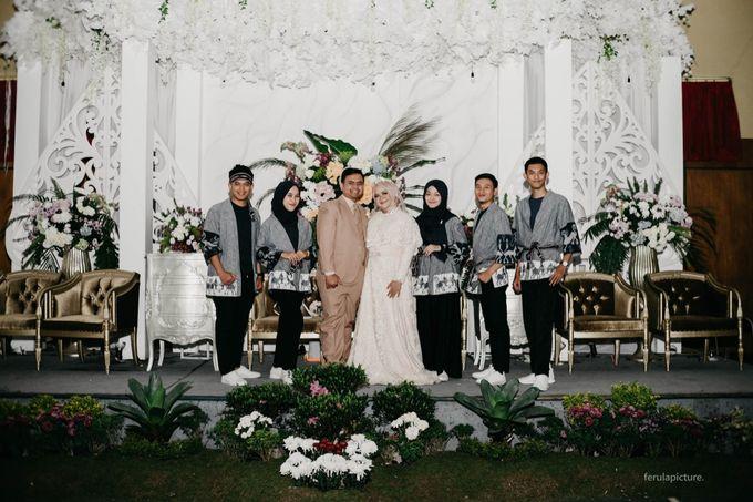 Love Celebration of Intan & Iman by Lengkung Warna - 010