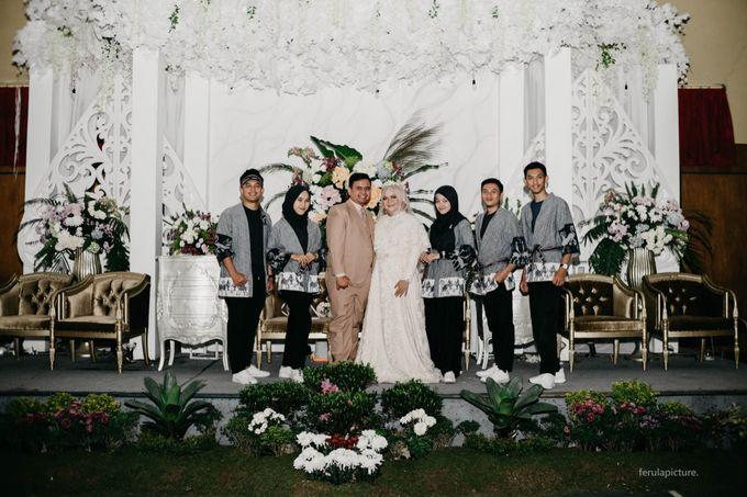 Love Celebration of Intan & Iman by Lengkung Warna - 016