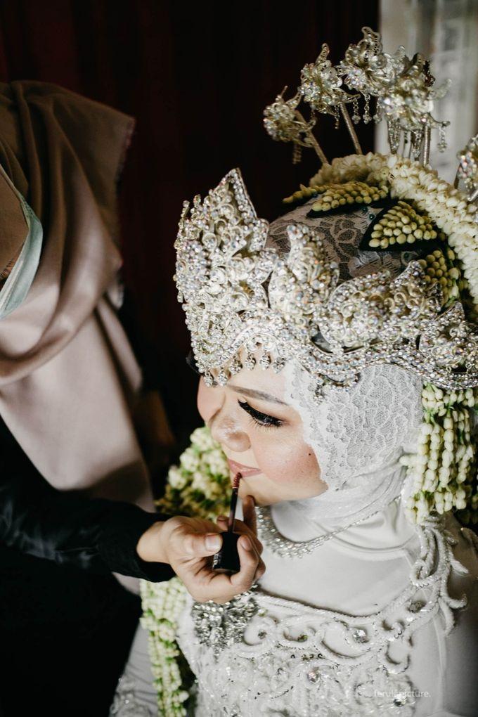 Love Celebration of Intan & Iman by Lengkung Warna - 015